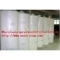 China Car Spray Booth Filter Cotton,Spare parts on sale