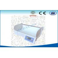 China Electronic Infant Scale Pediatric Hospital Beds High-Precision on sale