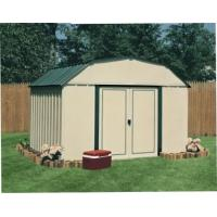 Buy cheap small metal shed from wholesalers