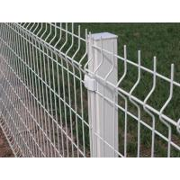 Best Easily Assembled,Eco Friendly   PVC coated  fence and  garden wire mesh fence wholesale