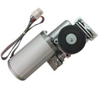 Cheap Aluminum shell Automatic Sliding Door Motor Brushless DC Motors High Speed Gear Box for sale