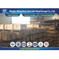 Forged / Hot Rolled High Speed Tool Steel M42 for Cold Work Tools