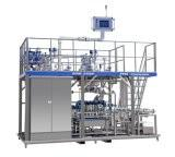 China 500L Full Auto Herb Plant Extraction Machine 100KW Water Steam Sterilizing on sale