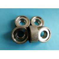 Best Concave Electroplated Diamond Grinding Wheels CBN For Carbide ISO9001 Certified wholesale