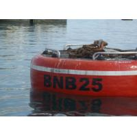 Best Quick Release Hook Polythene Marine Mooring Buoy Low Weight With Good Floatage wholesale