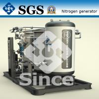Best High Purity Tire PSA Nitrogen Generator System Automatic Operating wholesale