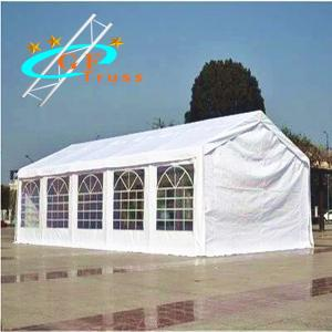 Best Galvanized Steel Frame Party Marquee Tent 2.6m Height wholesale