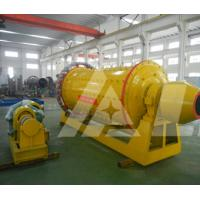 Best 2016 Easy Installation & Adjustment Copper Ball Mill Price for Sale wholesale
