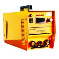 Buy cheap Small Arc Inverter Stud Welder Stainless Steel Welding Machine For Industrial product