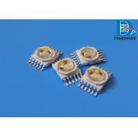 Best High Power 10W LED Diode 6in1 RGBWAUV Multicolor LEDs Chip wholesale