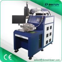 Best High Speed 4D Stainless Steel Automatic Welding Machine With Handy Pen / Gun wholesale