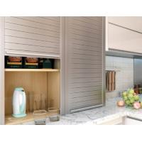 Best Kitchen Cabinet Doors Curtain Door Glass/Steel Roller Shutter Rolling Door wholesale
