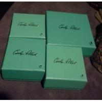 Best Carolyn Pollack jewelry boxes wholesale