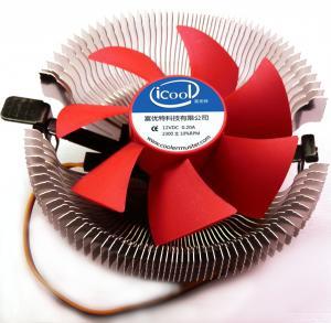 Best Computer Hardware  cpu cooler  cpu fan    E86-A   For Intel 775/1155/1156 AMD K8 AM2, AM2+,AM3 ,Aluminum wholesale