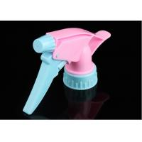 Cheap Candy Colors Plastic Trigger Sprayer 28/400 Gardening Chemical Trigger Sprayers for sale