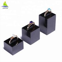 Best Professional Jewelry Exhibition Stand Single Ring Jewelry Display ROHS Certification wholesale