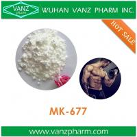 Buy cheap Active Pharmaceutical Ingredient CAS 159752-10-0 99% SARMs MK677/MK677/MK-677 Powder High Purity from wholesalers