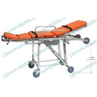 Best Comfortable folding wheelchair ambulance stretcher lifts for transporting patients wholesale