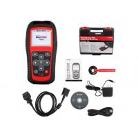 Best 100% original Autel TS501 work with all known magnetic autel maxitpms ts 501 diagnostic&service tool one year warranty o wholesale