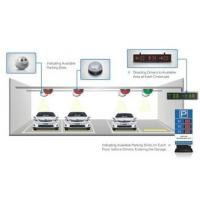 Best Outdoor Parking Guidance System With Multiple Display Boards For Office Buildings ISO9001  wholesale