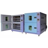 Electronic Programmable Environmental Test Chamber High - Texture Appearance