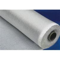 China Fiberglass Woven Roving For Hand Lay-Up Woven Roving Winding Tank Glass Fiber Woven Roving for Compression Molding on sale