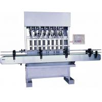 Best Skin Care Cream Filling Capping Labeling Machine wholesale