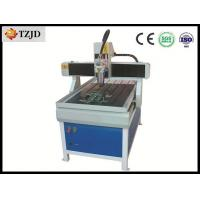 Buy cheap CNC Engraving machine Metal CNC Router CNC 3D Carving machine from wholesalers