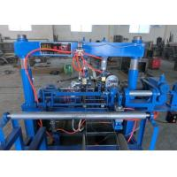 Best Firm Welding Welded Wire Mesh Machine , Fully Automatic Wave Brick Force Making Machine wholesale