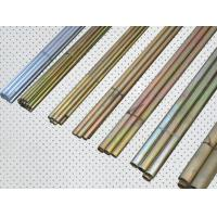 Best Industrial / Building Material Galvanized Metal Conduit Pipe Of Thin Wall wholesale