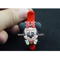 Best Daily accessories handmade color custom hair clips plastic material lovely small hair clip for kids and baby girl wholesale