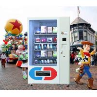 Best Snack Drink Canned Drinks Intelligence Automatic Vending Machine Self Service wholesale