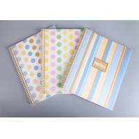 Buy cheap PP Cover Notebook product