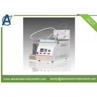 China ASTM D5800 Non-Wood's Metal Noack B Volatility Analyzer for Engine Oil on sale
