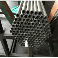 Cold Drawn High Pressure Boiler Pipe Smooth Surface Max 32000mm Length