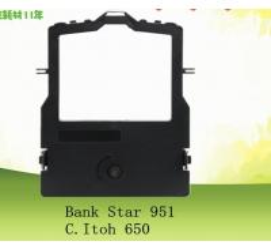Best Ribbon Cassette For C.ITOH 650 STAR AR951 961 BANKSTAR 951 S L wholesale