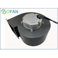 China IP44 EC Blower Centrifugal Fan / Silent Centrifugal Extractor Fan on sale