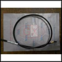 China Good Quality Motorcycle Cables H100S CDI Clutch Cable Senior synthetic resin material on sale