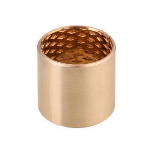 Best 110X115X60MM Oilless Bushing, Glidlager, Gleitlager wholesale