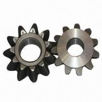 Best Bevel Gear, OEM Orders are Welcome, Made of Steel, Used in Industry and Auto wholesale