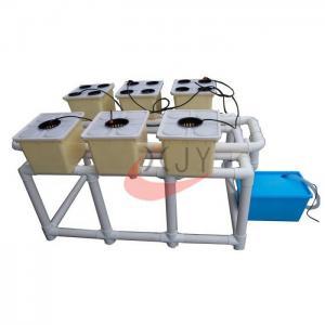 Best Hydroponic Grow Used Dutch Bucket System Dutch Bucket Hydroponic System For Sale wholesale