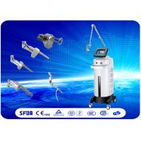 Best Portable Beauty Therapy Equipment / Medical Fractional Co2 Laser Stretch Marks wholesale