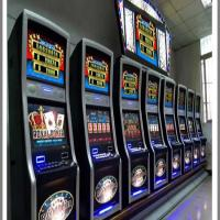 Best Powerful Gambling Video Slot Machines Electronic Slot Machine Games Coin Operated wholesale