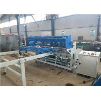 Best Galvanized Steel Wire Automatic Wire Mesh Welding Machine 4.0KW Stable Performance wholesale
