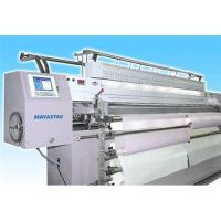 Best MAYASTAR Double needle row quilting embroidery machine wholesale