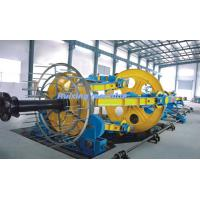 Best Cabling machine for laying up the mineral-use cables, control cables, telephone cables wholesale