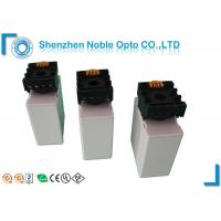 China White Housing Single Channel Loop Detector For traffic analysis wholesale
