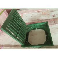 China Professional Cast Iron Floor Drain Grates Storm Drain Covers Cast Iron on sale