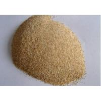 Best Natural Sodium based Granular Bentonite Powder Waterproof Material 2 mm Particle wholesale