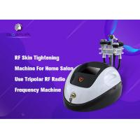 Best Multifunctional 5 In 1 RF Cavitation Slimming Machine Vacuum Cavitation System Type wholesale